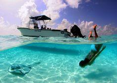 The Grand Cayman Islands