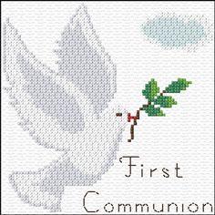 Frst Communion