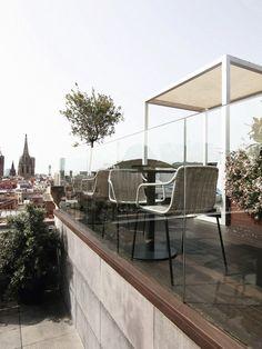 Ohla Barcelona / 2016 - In & outdoor life | outdoor furniture | indoor furniture