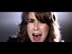 "And another super Canadian - Serena Ryder, doing her song, ""Stompa,"" another mood-lifter for when you need it."