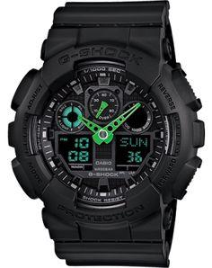 Casio G-Shock - Casio - Watches - Brands