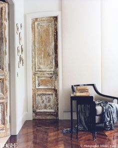 Entries, hallways and stairwells: how to make the most of every corner - Vogue Living
