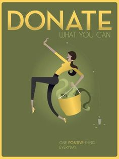 Ways to Donate Unwanted Items