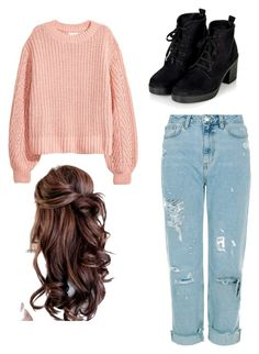 """Untitled #18"" by sanzianamaria-cusa on Polyvore"