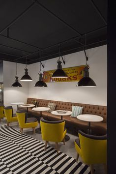 Brussels hotel's sharp design focuses on a photographic theme (and a great beer bar)... www.we-heart.com/...