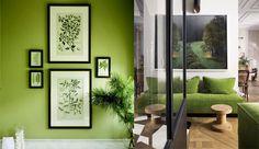 2017 wordt groen, groener, groenst met Greenery