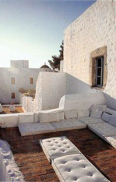 Cycladic Comfort, Patmos Island, Greece