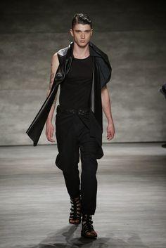 #menswear #trends Concept Korea Spring Summer 2015 Primavera Verano #Tendencias #Moda Hombre