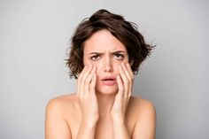 Don't confuse eye bags from ageing with eye bags from a lack of sleep! Sleep can have profound effect on the lower eyelid, with the fat holding on to water. Here's what you can do for ageing. #eyebags #sleep #ageing #SkinRenewalSA #puffiness #water #eye #aesthetics #skindoctors #medicalaesthetics Droopy Eyes, Best Hair Transplant, Skin Specialist, Sagging Skin, Acne Skin, Dark Circles, Cool Hairstyles, Medical Aesthetics, Eyebags