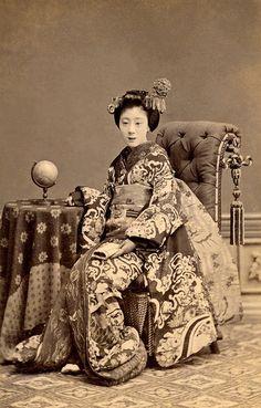明治時代の古写真