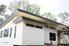 House Built From Hemp Is Full Of Green Surprises : TreeHugger