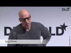 DLD15 - The Four Horsemen: Amazon/Apple/Facebook & Google--Who Wins/Loses (Scott Galloway) - YouTube