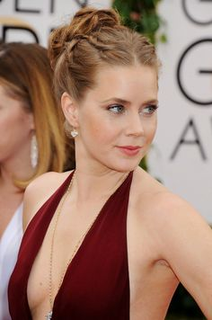 Amy Adams: What Fans Should Know - Celebrities Female Beautiful Redhead, Beautiful Celebrities, Beautiful Actresses, Amy Adams Style, Amy Addams, Actress Amy Adams, Amazing Amy, Hollywood, Redheads