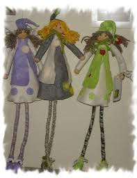 bambola di panno - Pesquisa Google