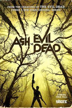 ASH vs EVIL DEAD – Il ritorno di Ash dal grande al piccolo schermo