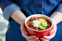 Recipe:+Lean+Turkey+Chili