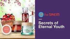 the saem cosmetics