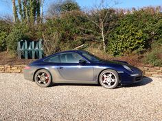 Porsche are for driving . is this one the first Rhd 997c2S? chassis 87. Who could tell me .