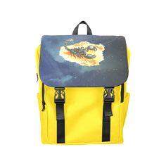 Scorpion Casual Shoulders Backpack. FREE Shipping. FREE Returns. #lbackpacks #scorpio