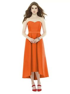 Alfred Sung Style D714 http://www.dessy.com/dresses/bridesmaid/d714/#.VpUjt_mLSM8