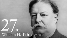 William Howard Taft - Distinguished jurist, effective administrator, but poor politician, William Howard Taft spent four uncomfortable years in the White House. Large, jovial, conscientious, he was caught in the intense battles between Progressives and conservatives, and got scant credit for the achievements of his administration.