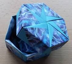 Image result for joyful origami boxes