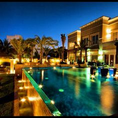 home house infinitypool pool pisina architecture