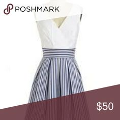 In search of this modcloth Dress. Modcloth dress in size 6 or 8 ModCloth Dresses Midi