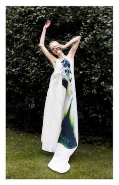 Fotografía: Gestión de Toma y Sara Ellison @Nevs Modelo: @Irene Wang modelos…