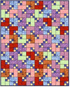 corner 4-patch