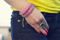 More bracelets!  $10 and under!