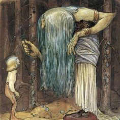 JOHN BAUER/ The Magic Herb