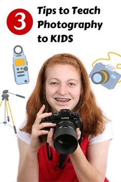 If you're teaching a kids photography class, you must do these 3 things! http://www.magazinemama.com/blogs/editors-blog/17017616-teach-kids-photography-in-3-easy-steps