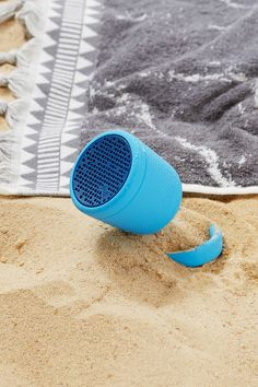 Boom Swimmer Waterproof Wireless Speaker l Three Colors l Silicone l Works In Depths Up To 3 Feet l www.CarolinaDesigns.com Outdoor Beach Decor, Waterproof Speaker, Wireless Speakers, Cleaning Wipes, Colors, Colour, Color, Paint Colors, Hue