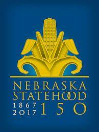 150 Years of Nebraska Statehood (USA)