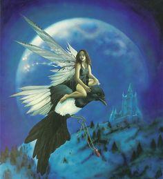 Moon Fairies | magflog-moon-fairy