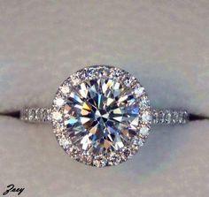 Tiffany Embrace Diamond Ring