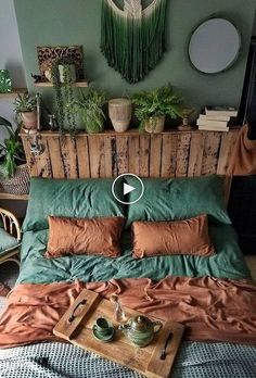 - - The most beautiful picture for attic bed room that suits your pleasure . - – – The most beautiful picture for attic bed room that fits your pleasure You are looking - decor diy yellow Bohemian Bedroom Design, Bohemian Bedroom Decor, Modern Bedroom Design, Bedroom Inspo, Home Decor Bedroom, Bed Design, Bedroom Ideas, Bedroom Designs, Boho Decor