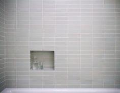 Modern Stack Bond Tile Pattern How Modern Are We Going