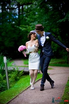 Retro wedding- This might be the best dress so far!