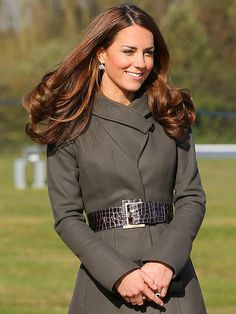 Kate Middleton Fashion Tips & Tricks: Style Ideas - iVillage