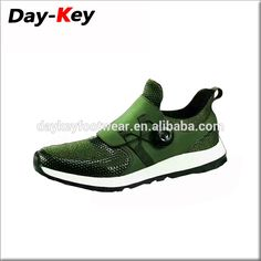 Work shoes safety/light safety shoes/boa safety shoes green color