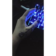 thumb by me Thumb Tattoos, I Tattoo, Rose, Pink, Roses