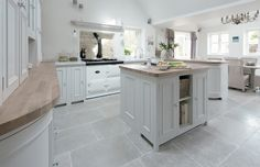 Neptune kitchen in Cotswolds | Neptune By Sims Hilditch