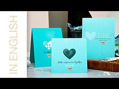 Video by Yana Smakula on quick and easy cards created with Simon Says Stamp Exclusives from the Better Together release.