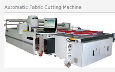 Access Full Report @ The 'Global and Chinese Automatic Fabric Cutting Machine Industry, 2012-2022 Market Research Report' is a professional and in-depth study on the current state of t…