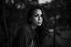 Troian Bellisario is, in my opinion, the most beautiful women on earth, partially because her beauty is all natural.