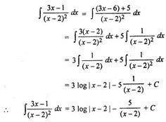 RBSE Solutions for Class 12 Maths Integration Miscellaneous Exercise Class 12 Maths, 12th Maths, Maths Formulas List, Good Morning Texts, Algebra, Integrity, Chemistry, Physics, This Or That Questions