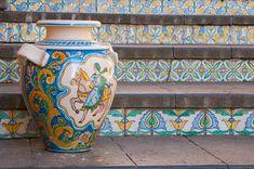 The Fine Art of Ceramics in Sicily | ITALY Magazine