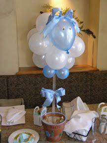 decoracion globo - mar salgado - Álbumes web de Picasa